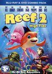 Reef 2: High Tide [2 Discs] [blu-ray/dvd] 6364315
