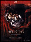 Hellsing Ultimate: 1-4 (5 Disc) (w/dvd) (blu-ray Disc) (boxed Set) 6364402