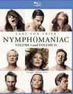 Nymphomaniac: Volume I/nymphomaniac: Volume Ii [2 Discs] [blu-ray] 6368029