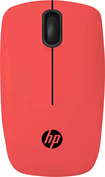 HP - Z3200 Wireless Mouse - Dusty Pink