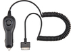 Dynex™ - Apple® 30-Pin Vehicle Charger - Black