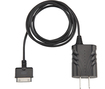 Dynex™ - Apple® 30-Pin Wall Charger - Black