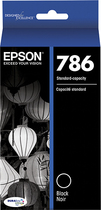 Epson - 786 Ink Cartridge - Black