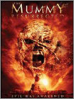 The Mummy: Resurrected (DVD) 2014
