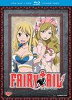 Fairy Tail: Part 11 [2 Discs] [blu-ray/dvd] 6385164
