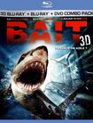 Bait 3d [3d] [blu-ray/dvd] 6387676