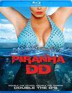 Piranha Dd [blu-ray] 6387694