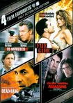 Fast Action Collection: 4 Film Favorites [2 Discs] (dvd) 6388384
