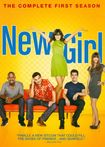 New Girl: The Complete First Season [3 Discs] (dvd) 6388523