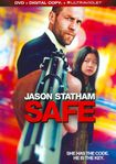 Safe [includes Digital Copy] (dvd) 6389046