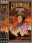 Gunsmoke Movie Collection [3 discs] (DVD) (Eng/Spa)