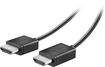 Insignia™ - 10' Thin HDMI Cable - Black