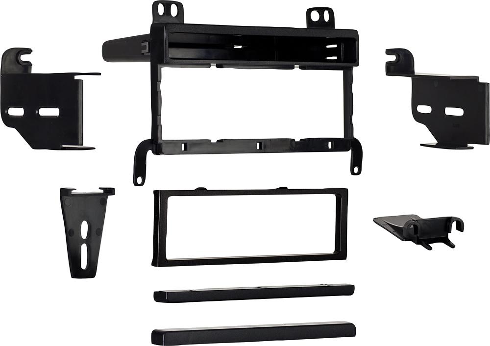 Metra - Aftermarket In-Dash Installation Kit
