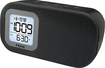 iHome - Bluetooth Bedside Dual-Alarm Clock - Black