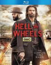 Hell On Wheels: The Complete Third Season [3 Discs] [blu-ray] 6399151