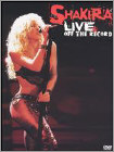 Shakira: Live and Off the Record (DVD) (2 Disc) 2004