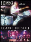 Buddy Rich and His Band: Channel One Suite (DVD) 1985