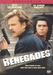 Renegades [ws] (dvd) 6405277