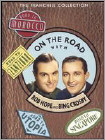 On The Road With Bob Hope And Bing Crosby Collection (DVD) (Black & White) (Eng)