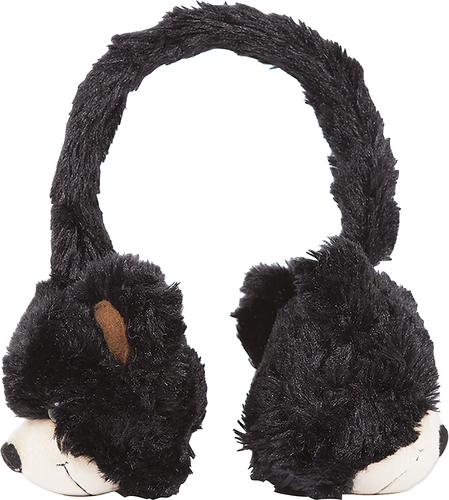 ReTrak - Animalz Bear Over-the-Ear Headphones - Brown