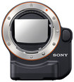 Sony - A-Mount Lens Adapter for Most Sony E-Mount Cameras