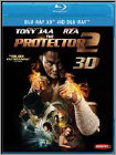 The Protector 2 (Blu-ray 3D) (2 Disc) 2013