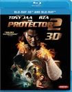 The Protector 2 [2 Discs] [3d] [blu-ray] 6409113