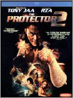The Protector 2 (Blu-ray Disc) (Eng/TH) 2013