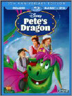 Pete's Dragon (Blu-ray Disc) (2 Disc) 1977
