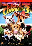 Beverly Hills Chihuahua 3: Viva La Fiesta! [2 Discs] [dvd/blu-ray] 6410165