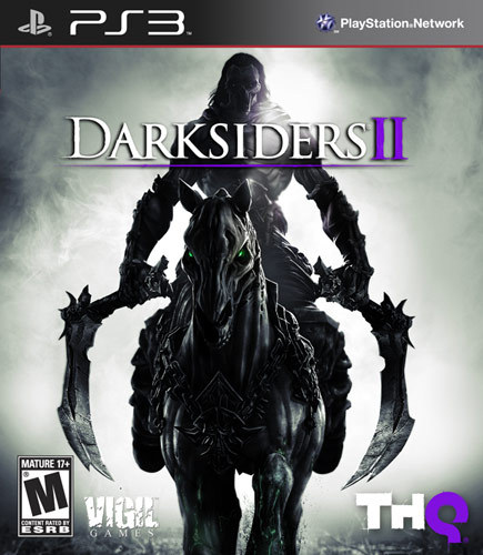 PS3-DARKSIDERS II 6410832...