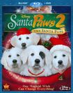 Santa Paws 2: The Santa Pups [2 Discs] [blu-ray/dvd] 6411313