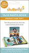 "Shutterfly - $54.99 Credit for 12"" x 12"" Photo Book"