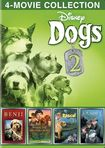 Disney Dogs 2: 4-movie Collection [4 Discs] (dvd) 6412436