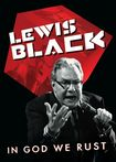 Lewis Black: In God We Rust (dvd) 6412949
