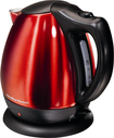 Hamilton Beach - 10-Cup Electric Kettle - Red