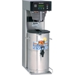 BUNN - TB3Q 3-Gallon Iced Tea Brewer - Stainless Steel