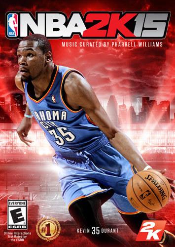 NBA 2K15 - Windows