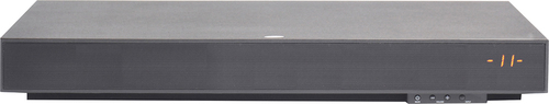 Zvox - Soundbase.450 Soundbar with Built-in 5.25 Subwoofer - Black
