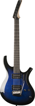 Parker - Maxx Fly PDF Series Radial Neck 6-String Full-Size Electric Guitar - Flame Blue Burst