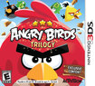 Angry Birds Trilogy - Nintendo 3DS