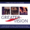Greater Vision [Box] - CD - Various Box