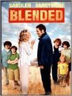 Blended (DVD) (Ultraviolet Digital Copy) (Eng/Fre/Spa)