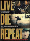 Live Die Repeat: Edge of Tomorrow (DVD) (Eng/Fre/Spa) 2014