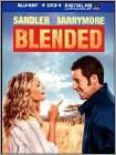 Blended (Blu-ray Disc) (2 Disc) (Ultraviolet Digital Copy) (Eng/Fre/Spa)