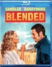 Blended [includes Digital Copy] [ultraviolet] [blu-ray/dvd] 6435123