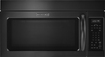 KitchenAid - 2.0 Cu. Ft. Over-the-Range Microwave - Black