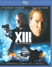 Xiii: The Conspiracy [blu-ray] 6436288