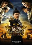 Flying Swords Of Dragon Gate (dvd) 6436376
