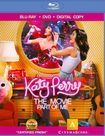 Katy Perry: Part Of Me [2 Discs] [blu-ray/dvd] 6437739